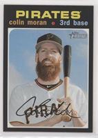 Colin Moran