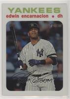 Edwin Encarnacion #/71