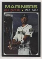 Dee Gordon #/999