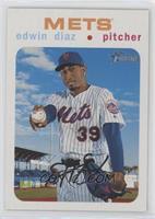 Edwin Diaz #/50