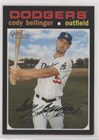 Cody Bellinger (Base)