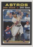 Jose Altuve (Base)