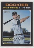 Nolan Arenado (Base)