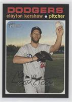 Clayton Kershaw (Base)