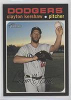 Clayton Kershaw (Base)