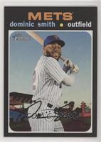 Dominic Smith [EXtoNM]
