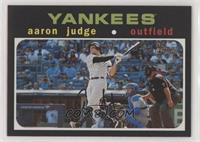 Aaron Judge (Base)