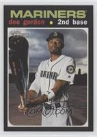Short Print - Dee Gordon