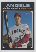 Short Print - Shohei Ohtani (Base)