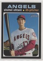 Short Print - Shohei Ohtani (Base)