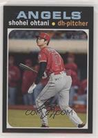 Action Variation - Shohei Ohtani