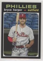Short Print - Bryce Harper (Base)