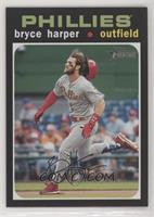 Action Variation - Bryce Harper