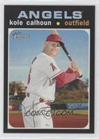 Short Print - Kole Calhoun