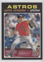 Action Variation - Justin Verlander