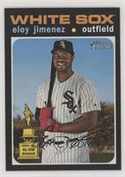 Short Print - Eloy Jimenez (Base)