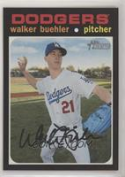 Short Print - Walker Buehler