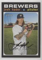 Josh Hader