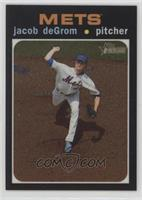 Jacob deGrom #/999