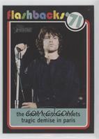 Jim Morrison dies at 27