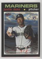 Justin Dunn #/71