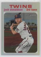 Josh Donaldson #/571