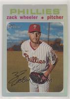 Zack Wheeler #/571