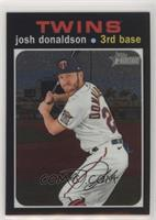 Josh Donaldson #/999