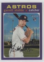 Garrett Stubbs