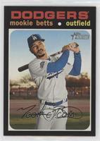 Mookie Betts
