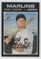 Chad Wallach