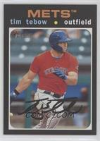 SP Image Variation - Tim Tebow