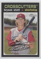 Bryson Stott