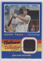 Wander Franco #/99