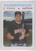 JJ Bleday #/50