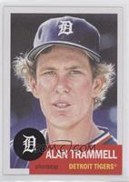 Alan Trammell #/2,488