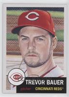 Trevor Bauer #/1,994