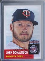 Josh Donaldson #/2,077