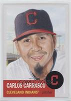 Carlos Carrasco #/1,712