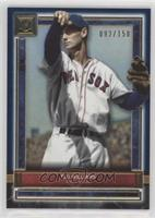 Ted Williams #/150