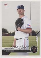 Corey Kluber #/51
