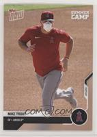 Summer Camp - Mike Trout #/3,628