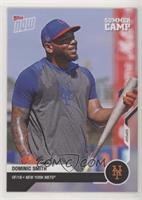 Summer Camp - Dominic Smith #/1,363