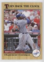 Matt Kemp #/295