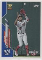 Victor Robles #/2,020