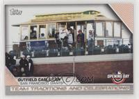 Outfield Cable Car [EXtoNM]