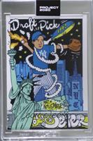 Derek Jeter (Ermsy) [Uncirculated] #/24,908