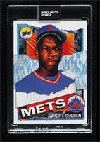 Dwight Gooden (Tyson Beck) [Uncirculated] #/1,065