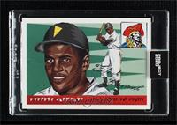 Roberto Clemente (Naturel) [Uncirculated] #/1,819