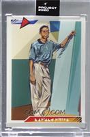 Mariano Rivera (Naturel) [Uncirculated] #/1,902